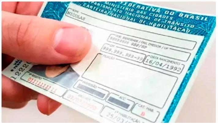STF deve considerar ilegal apreensão de CNH por dívida